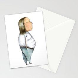 Amstermannetje #4 Stationery Cards
