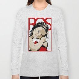 Roslyn Long Sleeve T-shirt