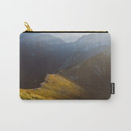Just go - Landscape and Nature Photography Carry-All Pouch