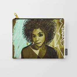 Woman N17 Carry-All Pouch