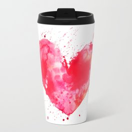 Love Wins. Travel Mug