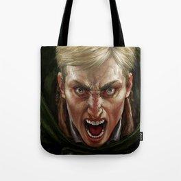 Attack On Titan Tote Bag