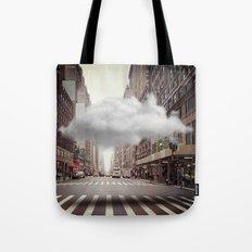Under a Cloud II Tote Bag