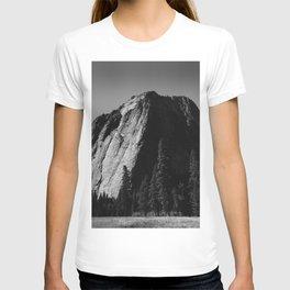 El Capitan III T-shirt