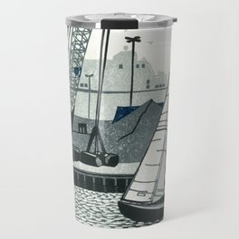 Poole Quay Travel Mug