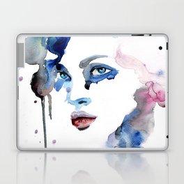 Elina Three Laptop & iPad Skin