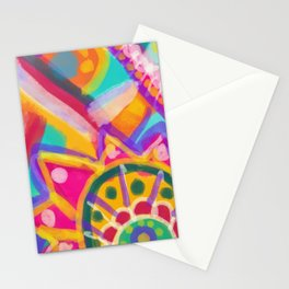 Unconditional Stationery Cards