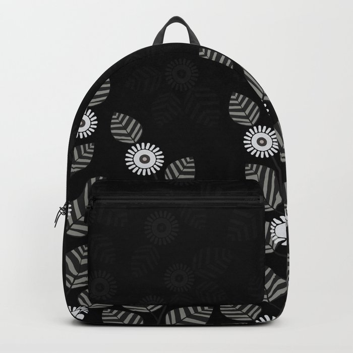 Pattern M Backpack