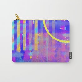 Abstract 100 Carry-All Pouch