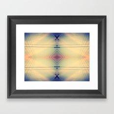 Part2 Framed Art Print