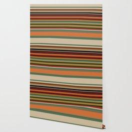 Calming Natural Color Palette Wallpaper
