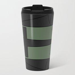 Spirit Albarn Outfit Travel Mug