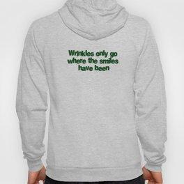 Wrinkles Hoody