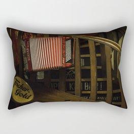 Acordeon Rectangular Pillow