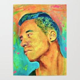 Macklemore Poster