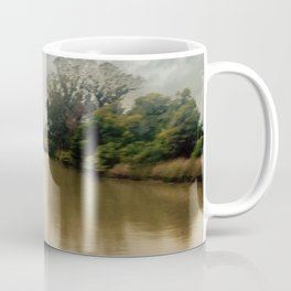 American River Coffee Mug