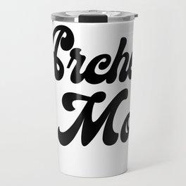 Archer Mom Travel Mug
