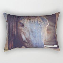 Takes My Breath Away Rectangular Pillow