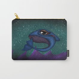 No-splash Carry-All Pouch
