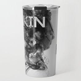 Smokin Hot Travel Mug