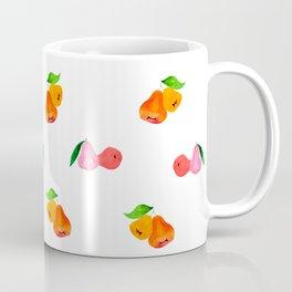 Jambu II (Wax Apple) - Singapore Tropical Fruits Series Coffee Mug