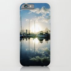mirrored marina Slim Case iPhone 6s