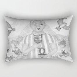 BAST Rectangular Pillow