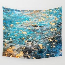 44.5130° N, 64.2887° W Wall Tapestry