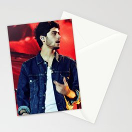 ZM I Stationery Cards