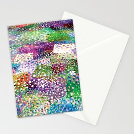 Rainbow Terra Firma Stationery Cards