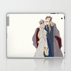 Mirkwood Family Laptop & iPad Skin
