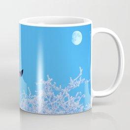 Frosty Flight Coffee Mug