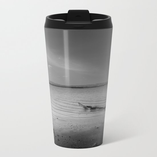 ISLAND STORIES XII Metal Travel Mug