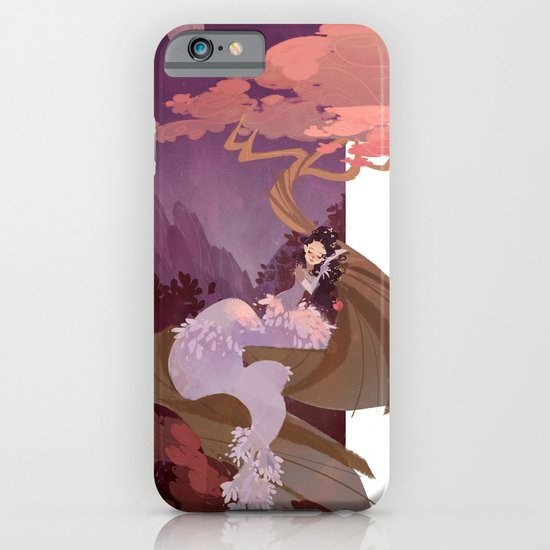 Snow White iPhone & iPod Case