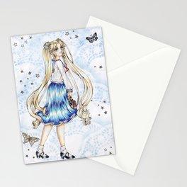 Usagi Tsukino Stationery Cards
