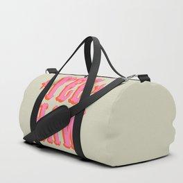 Yee Haw Duffle Bag