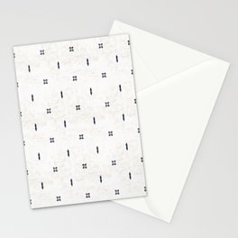 FRENCH LINEN BOHO Stationery Cards