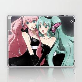 Hatsune Miku Laptop & iPad Skin