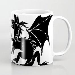 Ancient Dragon Coffee Mug