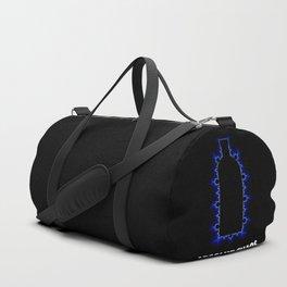 Absolut Chaos Duffle Bag