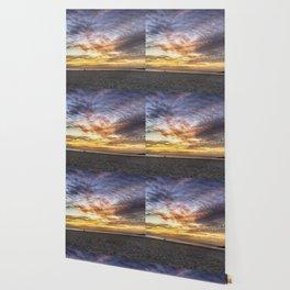 Good Harbor Beach Sunrise Wallpaper