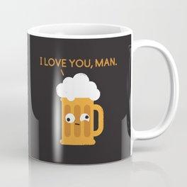 Brewmance Coffee Mug