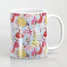 Flamenca POP Coffee Mug