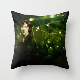 Dreaming Again Throw Pillow
