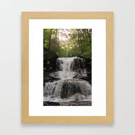 elegance Framed Art Print