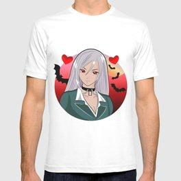 Rosario Vampire T-shirt