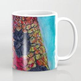 pajaro Coffee Mug