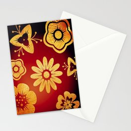Mi Flor Stationery Cards