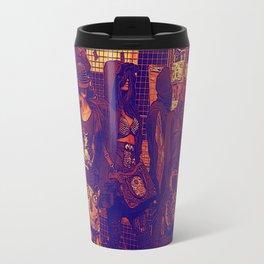 Fashion Travel Mug