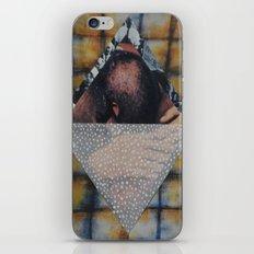 Algebraic! iPhone & iPod Skin